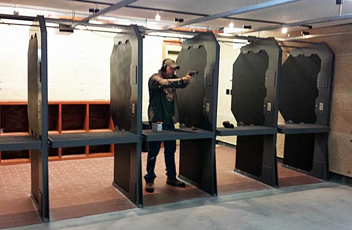 shooter-on-range